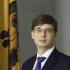 Первый зампред пензенского правительства написал исторический детектив