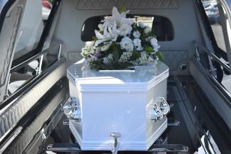 Кузнецкие власти «наживались» на похоронах