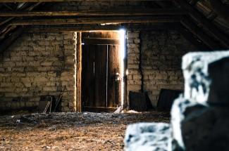 Житель Пензенской области купил дом со смертоносным предметом внутри