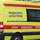 Срочно! В пензенскую больницу доставили двухлетнюю малышку с ожогами на теле