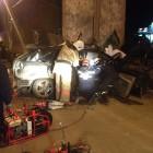 Жуткое ДТП с двумя погибшими произошло в Пензе в ночь на 15 марта (фото, видео)