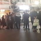 Толпа пензенцев перегородила Московскую... Что случилось?