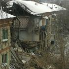 Жительница Ударной, 35 отвоевала в суде компенсацию за рухнувшую квартиру