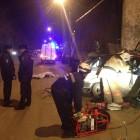 ГИБДД Пензы проводит проверку по факту смертельного ДТП с двумя погибшими в Арбекове