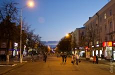 Пензенца ограбили в самом центре города