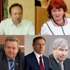 Эффективные или не очень? Что успели сделать депутаты Госдумы от Пензенской области за 4 года