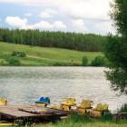 В Пензе водоем на «Чистых прудах» станет действительно чистым