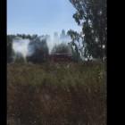 Пензенец заснял пожар на ГПЗ на видео