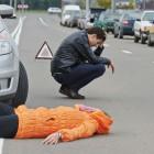 В Пензе три водителя бросили сбитых пешеходов