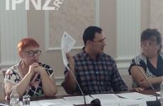 Как Общественный совет реформы капремонта не допустил