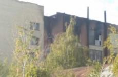 На пензенском заводе «ЗИФ» случился пожар