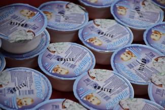 На смену проштрафившейся Еськиной в «Детское и лечебное питание» пришел экс-вице-мэр Пензы