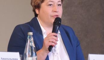 Демидова: количество нарушений антимонопольного законодательства со стороны власти не снижается