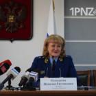 Прокуратура - в Пензенской области выросла преступность