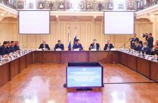 Белозерцев и Канцерова приняли участие в открытом межрегиональном форуме прокуратур Поволжья