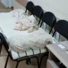 Уровень комфорта в пензенских больницах можно измерять стульями