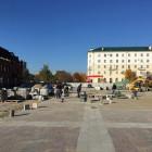 Площадь Ленина разделит река Шолоховка