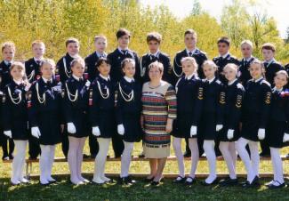 Пензенские педагоги стали финалистами Всероссийского конкурса