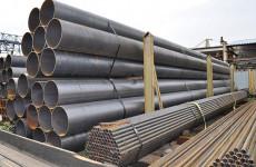 Закупки Управления ЖКХ: 127 тонн труб и 4 котельные за 15 миллионов