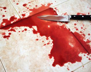 Пензенский рабочий получил ножевое ранение в драке