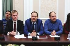В Пензе будущие депутаты отчитались о проделанной работе