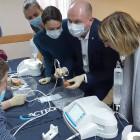 Пензенские стоматологи планируют избавиться от бормашин и сделать лечение зубов безболезненной процедурой