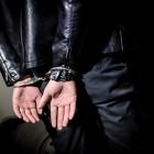 Сердобские полицейские нашли у мужчины стакан наркотиков