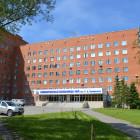 Шестую горбольницу отмоют за 16 миллионов рублей