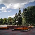 Белозерцев намерен возродить фонтан Пашкова