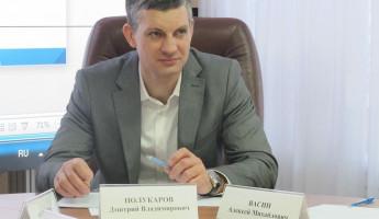 Большое интервью с Генеральным директором АО «Корпорация развития Пензенской области» Дмитрием Полукаровым