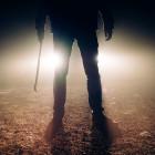 Мужчина убил свою сожительницу и съел ее мозги