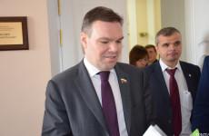 Депутат Левин рассекретил телеграмм-каналы – эксклюзивное интервью