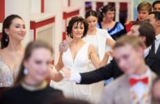 Брызги шампанского, вальс и благотворительнось: в Пензе возродили балы