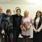 Чарли Чаплин и Иван Мозжухинин: в Пензе открылся Кинофестиваль «Мужская роль»