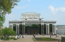 Пензенский драматический театр сегодня празднует юбилей