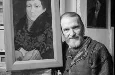 Ушел из жизни пензенский художник Борис Борисов