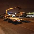 В Пензе эвакуировали несколько машин с Привокзальной площади