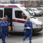 В Пензенской области в ДТП попала Скорая помощь