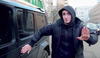 В багажнике машины популярного блогера нашли окровавленную девушку