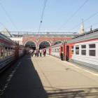 Житель Пензенской области совершил кражу на Казанском вокзале