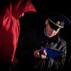 Пензенские полицейские нашли в «Калине» пакет с наркотиками