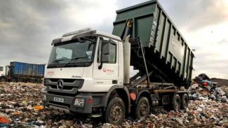 В Пензе построят завод по переработке мусора