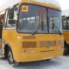 В районы Пензенской области отправилась еще одна партия школьных автобусов