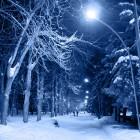 Завтра в Пензе и области ожидается мороз до 22 градусов