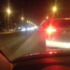 В вечерний час пик в Пензе на 8 Марта сбили насмерть пешехода