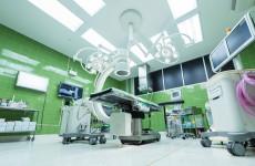 Пензенские больницы принимают граждан и в праздничные дни