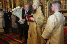 Рождественское богослужение будет транслироваться в прямом эфире