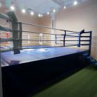 На оборудование для спортивных школ из бюджета Пензенской области выделено 10 миллионов рублей