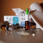 В Пензе и области ожидается подъем заболеваемости гриппом