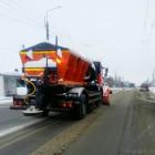 Новые снегоуборочные машины выйдут на улицы Пензы
